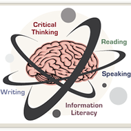 Tour of Capella University's Reading Strategies Resource