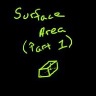 Surface Area Part 1