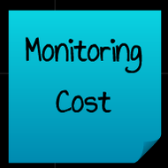 Monitoring Cost