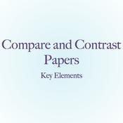 Comparison Papers: Key Elements