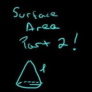 Surface Area Part 2