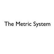 Metric System Measurements