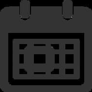 Capstone Calendar and Presentation Schedule