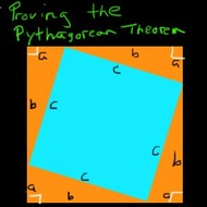 Proving the Pythagorean Theorem