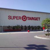 Where to Put the Next Super Target