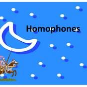 Common Issues with Homophones