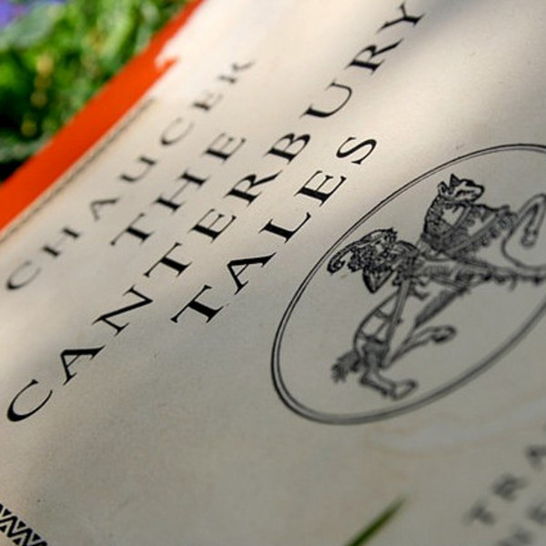 Study of the Pastoral: The Canterbury Tales
