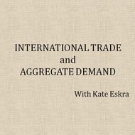 International Trade and Aggregate Demand