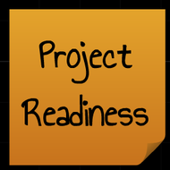 Evaluating Project Readiness