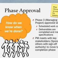 Phase 3 Approval Lesson