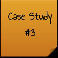 Case Study: Phase 3