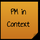 Project Management in Context