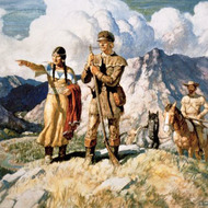 Lewis and Clark Expedition and the Nez Perce or How to Take a Broad Topic and Make it More Specific