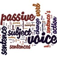 Mastering the Passive Voice