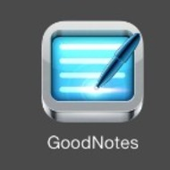 Go Green!! How to use GoodNote to correct students work....