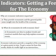 Understanding Indicators