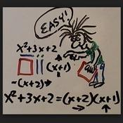 Lesson 4-15 Factoring Polynomials