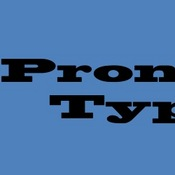 Pronoun Types