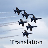10-1 Translations (due Thursday 2/19)