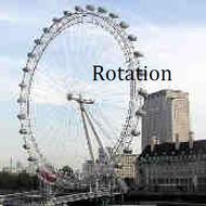 (2/19) 10-3 Rotations