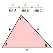 E9 Law of Sines: AAS, ASA due by 3/27