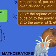 Translating Equations into Sentences