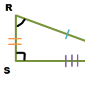 Notation for Congruent Parts