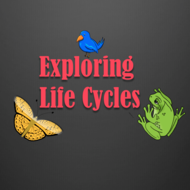 Exploring Life Cycles: 25 Device Lesson