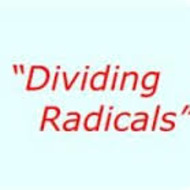 Lesson 5-4 Dividing Radicals (Thurs. Night 3/6)