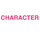 Characterization Overview
