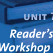 Unit Seven Reader's Workshop