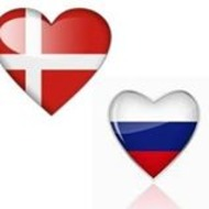 Denmark & Russia.Approach to state's leader and to the state. Differences and historical background