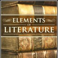 Unit 5 Literary Analysis and Reading Strategies
