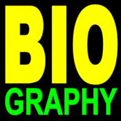 Structure of a Biography