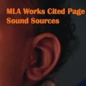 MLA Bibliography: Sound Recordings