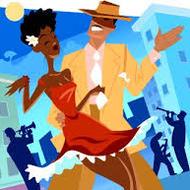 Los bailes latinoamericanos