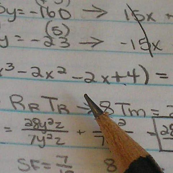 Linear Factors of Polynomials