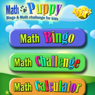 Math Puppy iPad App Tutorial
