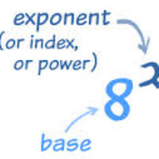 Lesson 5-6 Laws of Exponents Part 1 (Thurs. 3/20)