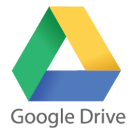 Google Drive (Making and Managing Documents)
