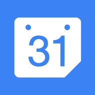 Google Calendar (Stay ahead of the game)