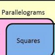 11-4 Special Parallelograms (Due on 3/24)