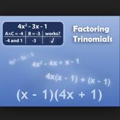 Factoring ax^2+bx+c when a>1