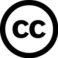 What is Creative Commons and how is it used?