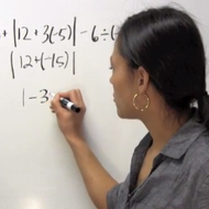 Order of Operations: Exponents and Radicals