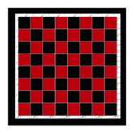 Checkerboard POW