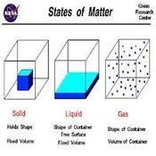 P1 1.3 States of matter