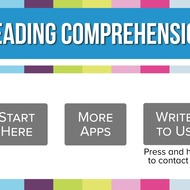 Reading Comprehension Prep