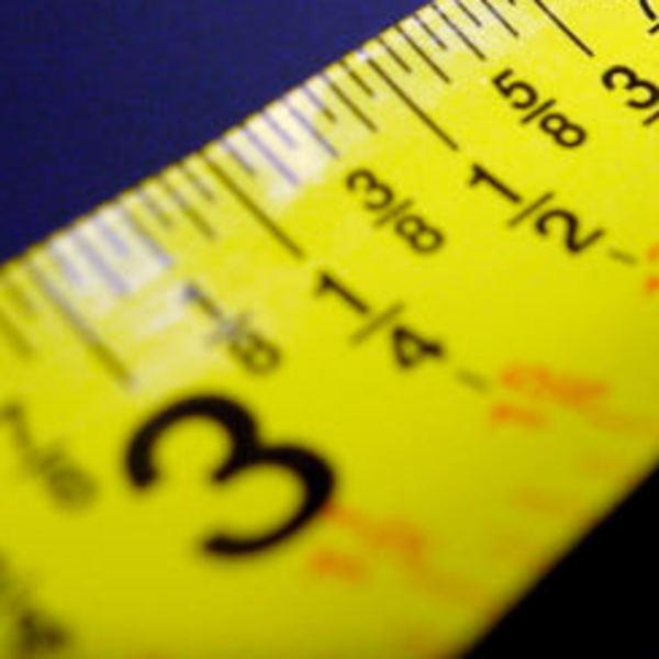 Measurements and Prefixes