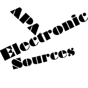 APA Bibliography: Electronic Sources
